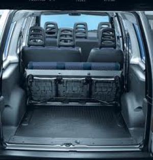 Citroen Jumpy car hire and cheap 9 seater car rental